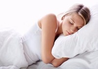 Muốn giảm cân, hãy làm 6 điều này trước khi ngủ