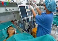 BV Việt Đức phẫu thuật thành công ca ghép thận tự thân