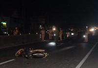 Tai nạn liên hoàn, 1 người chết 1 người bị thương