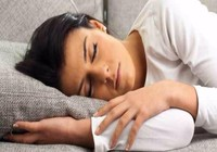 Những điều cần biết về hiện tượng giật mình lúc ngủ