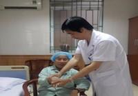 Phẫu thuật điều trị bệnh Parkinson bằng kỹ thuật mới