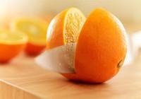 12 lý do nên ăn cam mỗi ngày