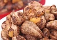 7 lợi ích sức khỏe của hạt điều