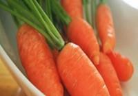 Những điều cấm kỵ khi ăn cà rốt mà bạn nên biết