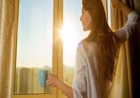 6 việc nên làm để có một ngày tràn đầy năng lượng