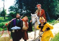 Nghe những ca khúc cực hay trong phim Tây du ký 1986
