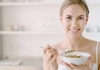 7 thực phẩm ăn sáng tốt nhất giúp giảm cân 'thần tốc'