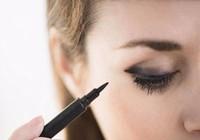 5 điều cần nhớ để tránh gây hại cho mắt khi trang điểm
