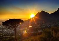 Những điểm ngắm bình minh tuyệt đẹp trên địa cầu