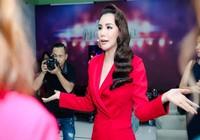 Hồ Quỳnh Hương tố 'Bạn là ngôi sao' không trung thực