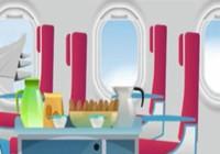 Sao tiếp viên không uống nước được phục vụ trên máy bay