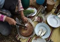 20.000 người Thái chết mỗi năm vì ăn gỏi cá sống