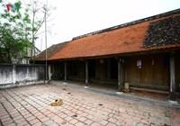 Cận cảnh ngôi nhà cổ 200 năm tuổi đẹp nhất xứ Thanh