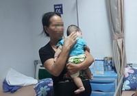 Xuất hiện thêm 22 bệnh nhi ở Hưng Yên bị sùi mào gà