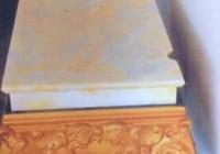 Phạt tù vì làm sứt mặt bàn đá: Định giá sai