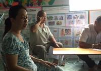 Đình chỉ hoạt động nhóm trẻ để bé 13 tháng chấn thương sọ não