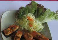 Những món ăn ngon tuyệt từ cá tra