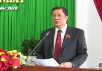 Ông Phạm Văn Hiểu tái đắc cử chủ tịch HĐND TP Cần Thơ