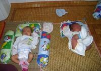 Sóc Trăng: Một tháng có ba trẻ bị bỏ rơi ở chùa Phước Sơn