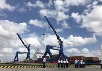 Logistics: Cát cứ, phân tán sẽ không phát triển được