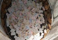Lại rải tiền lẻ xuống giếng Ngọc 700 năm tuổi