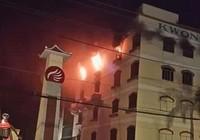 Sẽ họp báo công bố kết quả điều tra vụ cháy ở Cần Thơ