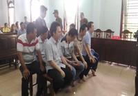 7 Thanh tra giao thông nhận hối lộ hầu tòa