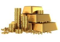 Giá vàng đang trong xu hướng tăng dần