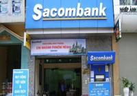 Sacombank hoãn đại hội cổ đông vì nhân sự