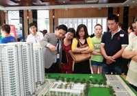 Giá nhà, đất tại TP.HCM tiếp tục leo thang