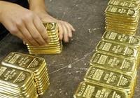 Căng thẳng Triều Tiên tạm lắng, giá vàng lao dốc