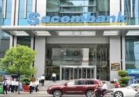 Sacombank tiếp tục thay đổi nhiều nhân sự cấp cao  