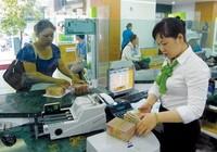 Vietcombank thành lập trung tâm xử lý tiền mặt