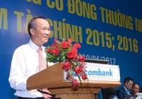 Tân chủ tịch Sacombank chi gần 227 tỉ mua cổ phiếu