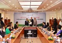 Vietcombank bổ nhiệm 'sếp' nước ngoài đầu tiên