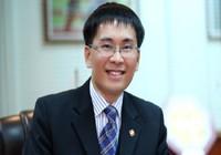Ông Phạm Quang Tùng về làm việc tại BIDV