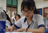 Lưu ý quan trọng khi làm bài thi tổ hợp