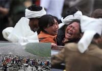 Toàn cảnh vụ sạt lở kinh hoàng, hơn 90 người mất tích