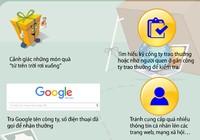 4 điều luôn ghi nhớ để không bị lừa đảo qua mạng