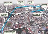 Xây đường trên cao giải cứu kẹt xe Tân Sơn Nhất