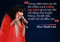 Nghệ sĩ 'phản pháo' phát ngôn gây sốc của Thanh Lam