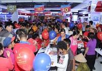 Bạc Liêu có thêm trung tâm mua sắm với 40.000 mặt hàng