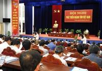 Thủ tướng: Xuất khẩu tôm phải đạt 10 tỉ USD