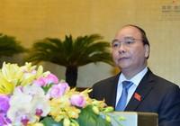 Thủ tướng: Tăng trưởng và xuất khẩu đều đạt thấp