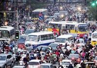 Thủ tướng: Hà Nội tắc đường là do xây chung cư dày đặc