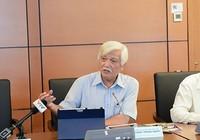 Đề nghị báo cáo về món nợ Luật Về hội và Luật Biểu tình