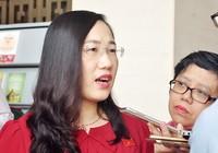 ĐB Nguyễn Thị Thủy: Tôi phát biểu vì lợi ích quốc gia…