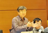 QH tiếp tục tranh luận 'luật sư tố giác thân chủ'