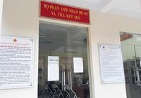 Đoàn kiểm tra làm việc với phường Văn Miếu