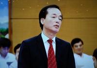 Bộ trưởng Bộ XD nói về xử lý sai phạm của Mường Thanh